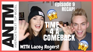 Video ANTM Cycle 23 Episode 9 Recap with Lacey Rogers Cycle 22 (America's Next Top Model) download MP3, 3GP, MP4, WEBM, AVI, FLV Agustus 2018