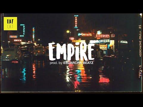 (free) chill lofi type beat x Hip Hop instrumental | 'Empire' prod. by ESCARCHA BEATZ