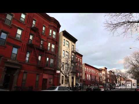 Life in the Middle Class: Bed-Stuy, Brooklyn
