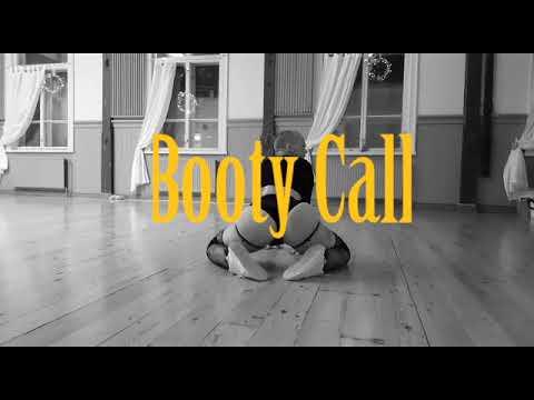 Ruma - Booty Call ft. Uniikki (KARAOKE) Prod. DJ Sweedy