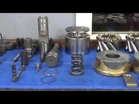 C&j pressure pumping