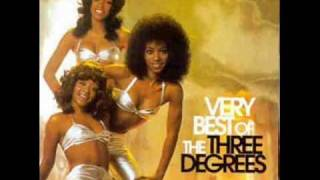WITHOUT YOU THREE DEGREES