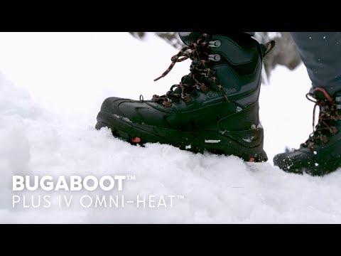 Women's Bugaboot™ Plus IV Omni-Heat™ Boot