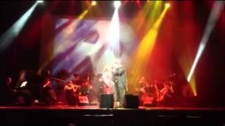 """2012-009 Release Show """"Bravo Pavarotti"""" (Teatro Bradesco/Poladian Prod)"""