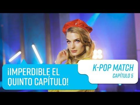 Capítulo 5  K-Pop Match