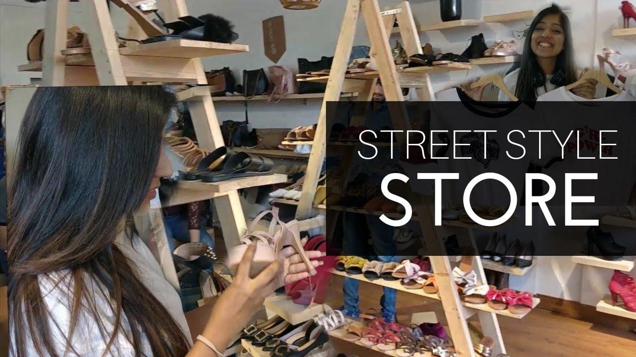 I went to STREET STYLE STORE   Yay or nay   Purplefreak20