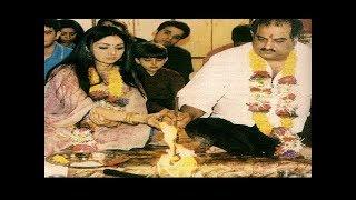 आखिर क्यों की श्रीदेवी ने अपने भाई से शादी? जानिए इनके अनसुने राज | JMD News Update |