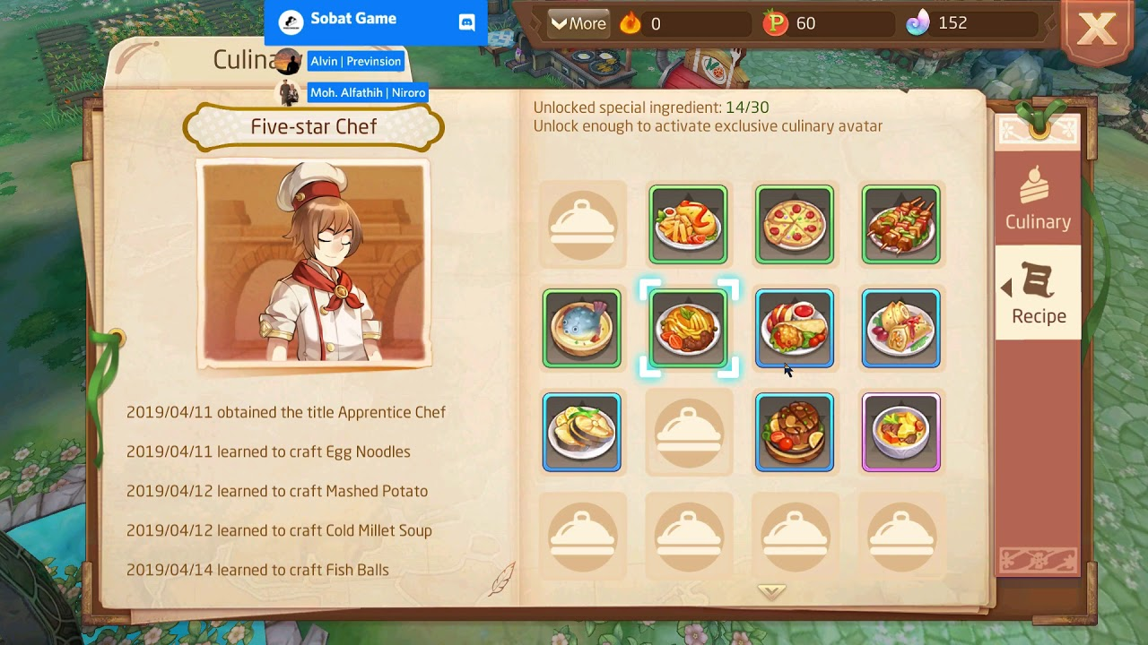 Laplace M S19 Review Cooking Cuisine Recipe Level 1 15 Youtube