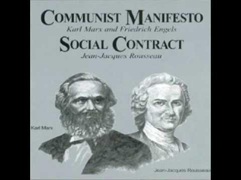 Rousseau   The Social Contract   pt 1 of 2   KP seg