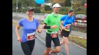 Luzern Marathon 26.10.2014: DSCN0234