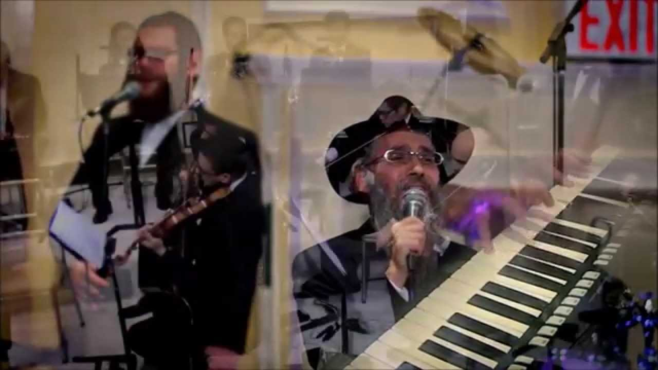 Avraham Fried & Yedidim Choir - Mi Bon Siach
