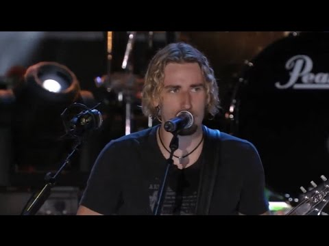 Nickelback - Figured You Out (Live @ Sturgis 2006)