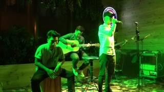 Mashup Forever Alone & Từ Một Ngã Tư Đường Phố & Một Nhà  - Hotpot Band [16/04/2017]