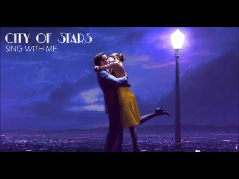 La La Land - City Of Stars Cover - Male Part Only (Sing With Me)