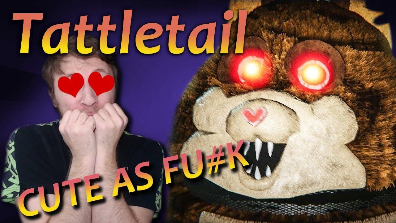 Tattletail - Demonic Furbies Try To Kill Me, Full ... |Tattletale Horror Game