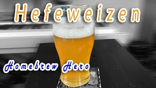 All Grain Brewing: Hefeweizen