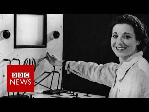 What did BBC TV look like in 1936? BBC News