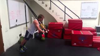exercise index trx fallout