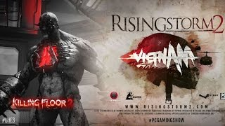 Rising Storm 2 Vietnam Upcoming Game 2016 2017 (pc Ps4 Xbox One)