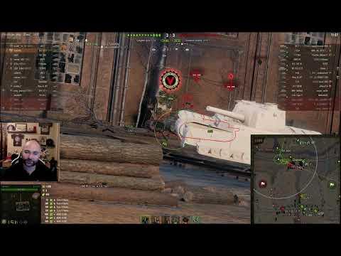 """МАРАФОН World of Tanks или """"КАК ПРОДАТЬ ИГРОКУ ТАНК вроде STA-2 и TIGER 131"""" thumbnail"""