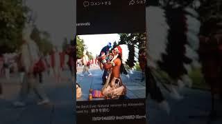 インディ アパッチ族の幻想