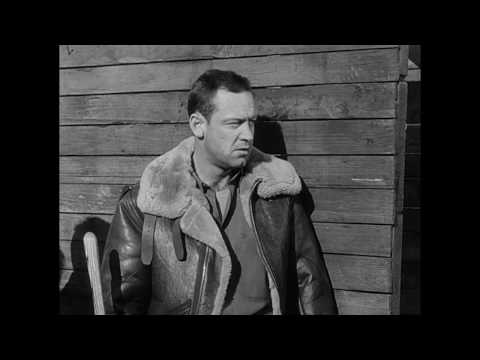 """Stalag 17 - The """"Horse Race"""""""