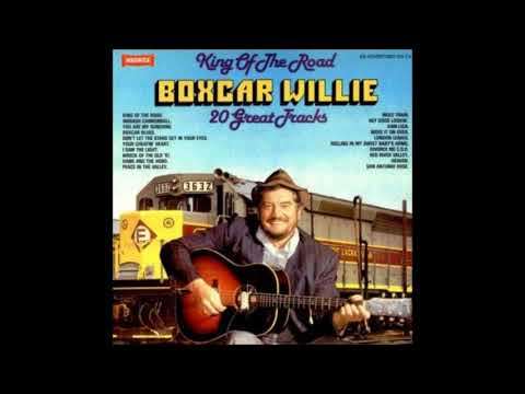Boxcar Willie - Mule Train (1980)