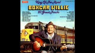Watch Boxcar Willie Mule Train video