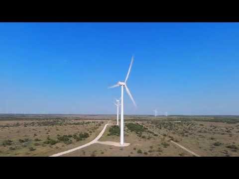 Bigcountry (Abilene, Tx) Area By Drone