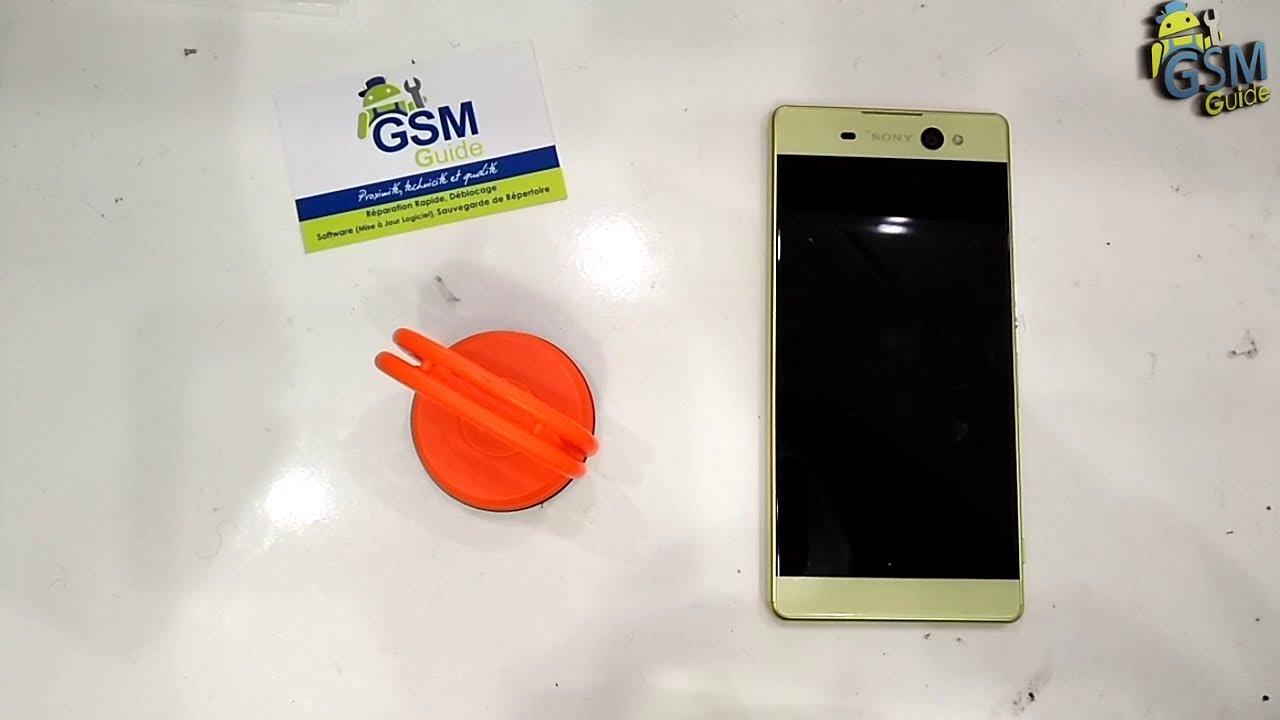 Huawei y7 prime 2018 lcd screen repair replacement gsm guide.