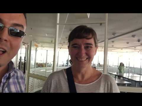 Allure of The Seas (Oasis Class Cruise Ship) Friend of the VLOG
