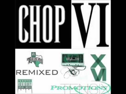 Chop VI & Keith Sweat ft Silk - Freak me
