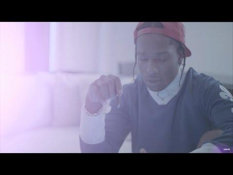 A$AP Rocky - Fashion Killa (Slowed by Mienski Beats)