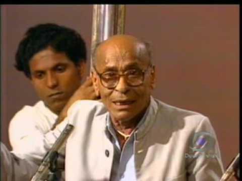 Pt.Mallikarjun Mansur- Raag-Yaman Kalyan