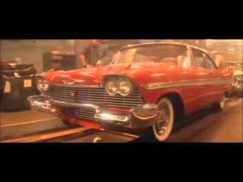 Christine  Bad to the Bone  George Thorogood and the Destroyers