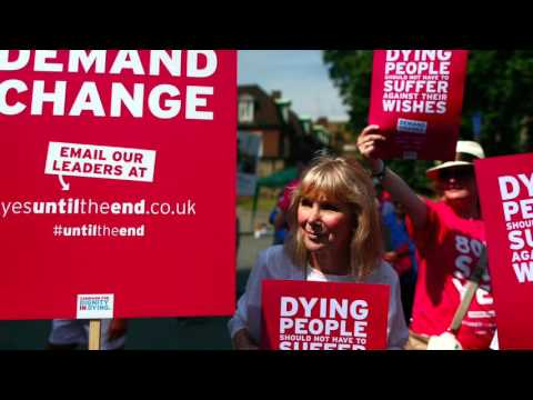 Corporate Ethics- Assisted suicide