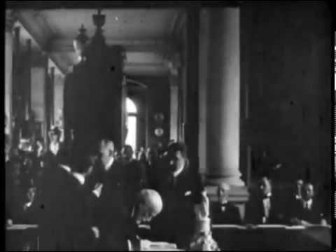 SEVR ANLAŞMASI SENE 1920 PARİS