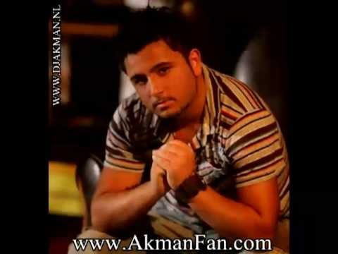 DJ Akman - Ne Oldu Sana Usta [ Kapak Olsun Albüm ]