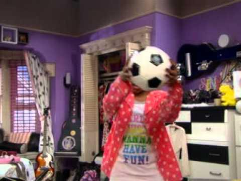 Nadzdolni - Kamera, akcja! Oglądaj w Disney Channel!