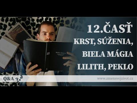 Otázky a odpovede (Questions and Answers) - 12.časť