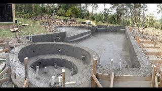 Swimming Pool Build (Concrete Spray)(, 2013-11-23T09:55:13.000Z)