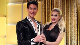 Pixee Fox \u0026 Justin Jedlica Win At The Plastic Surgery Oscars: HOOKED ON THE LOOK
