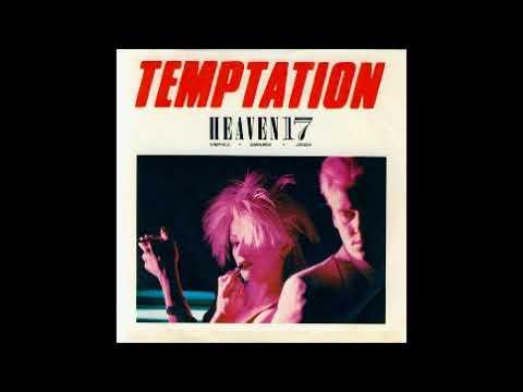 Temptation by Heaven 17