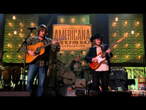 ACL Presents: Americana Music Festival 2014 - Sturgill Simpson