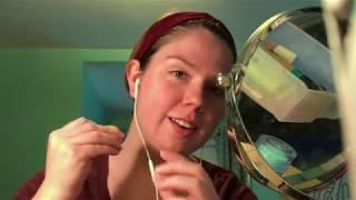 Watch Me Do My Makeup ASMR