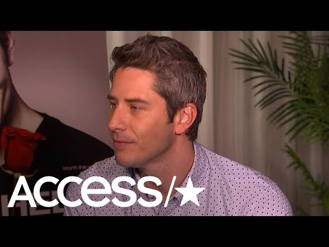 Arie Luyendyk Jr. Shares If He Was Shocked At Being Named 'The Bachelor' | Access