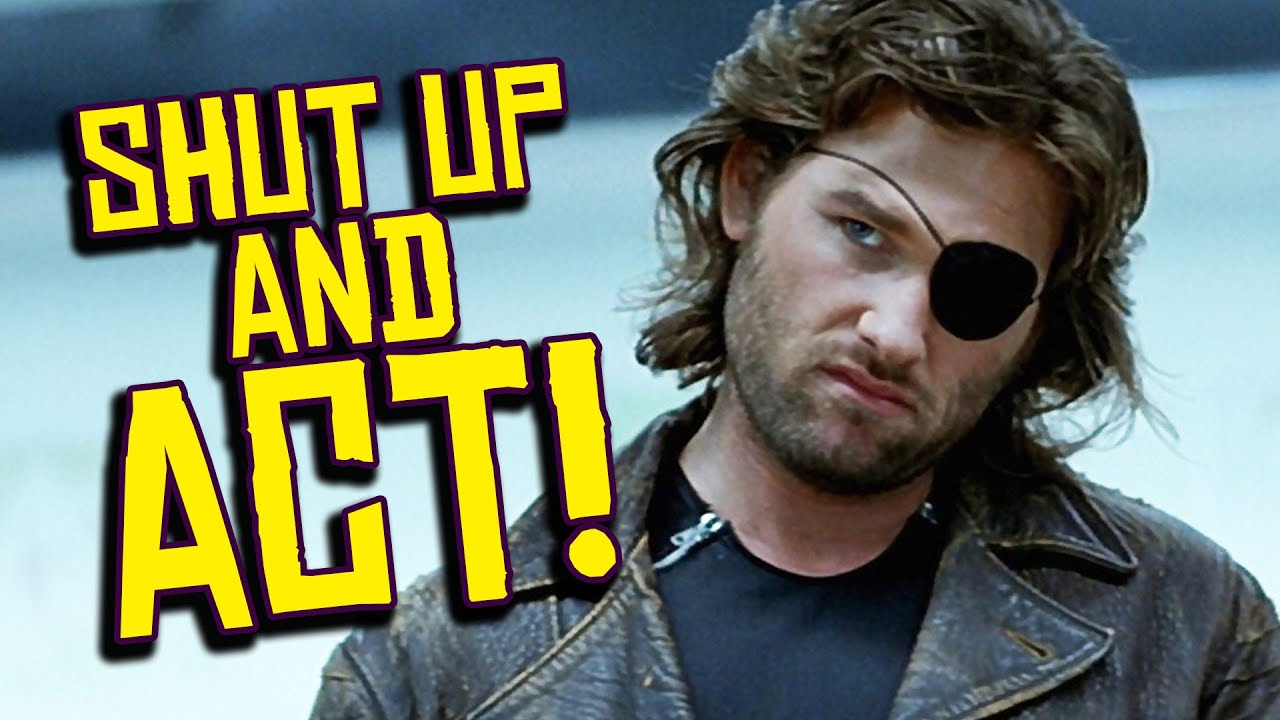 Hollywood Legend KURT RUSSELL Attacked for Saying Actors SHOULDN'T Get Political?!