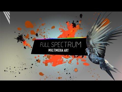 EnhansaCreative | Full Spectrum Multimedia Art