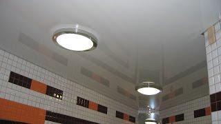 Интерьер квартиры-студии. Проект 2006 года.