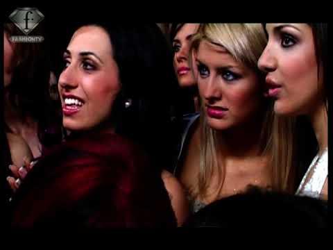 Fashiontv | FTV.com - MISS EUROPE 2005 - 2